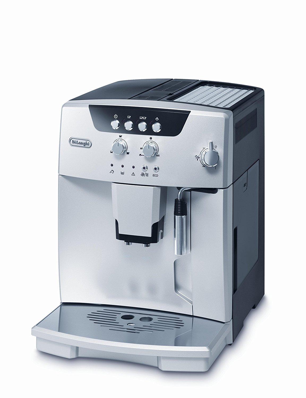 delonghi kaffee vollautomat magnifica new generation expertentesten. Black Bedroom Furniture Sets. Home Design Ideas