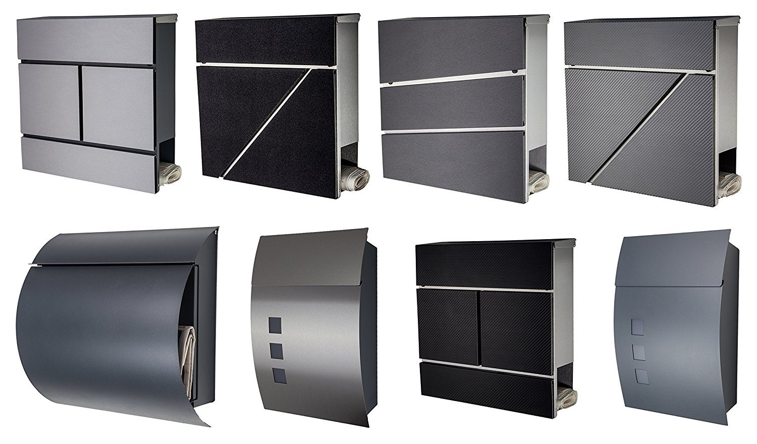 briefkasten test 2017 die 9 besten briefkasten im vergleich. Black Bedroom Furniture Sets. Home Design Ideas