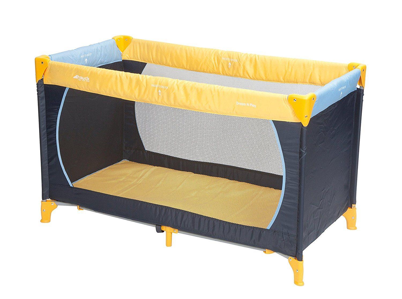 hauck 604489 reisebett dream n play im test 2018 expertentesten. Black Bedroom Furniture Sets. Home Design Ideas
