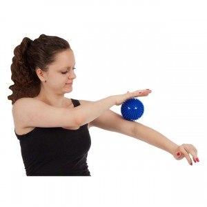 Igelball-Massageball-Reflexzonen2