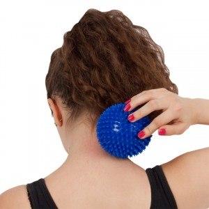 Igelball-Massageball-Reflexzonen3