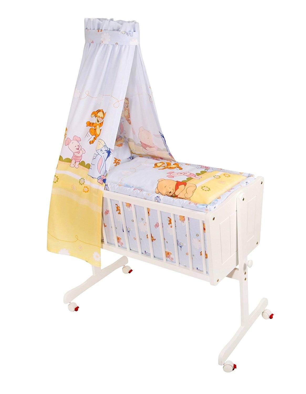 15 Modelle 1 Klarer Testsieger Babywiegen Test 072019