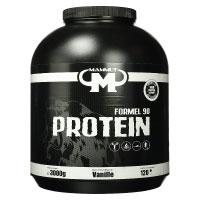 Das hochwertige Mammut Formel 90 Protein
