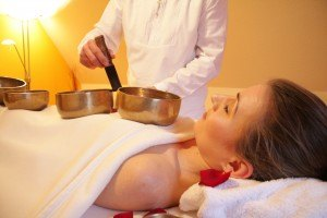 Massage-mit-ton