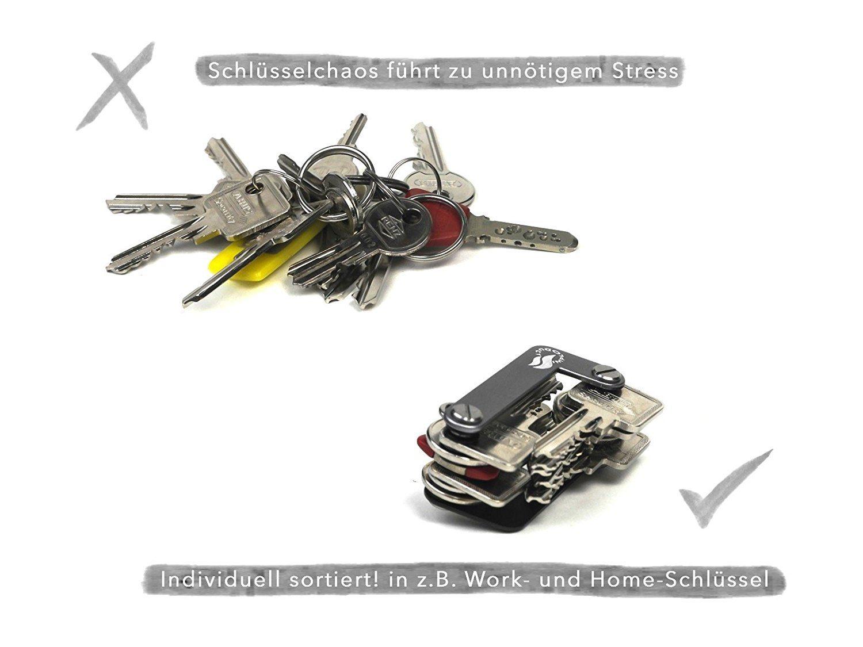 Schlüssel Organizer SIMPLONIZER