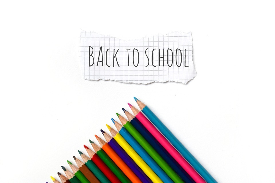Back To School 1576793
