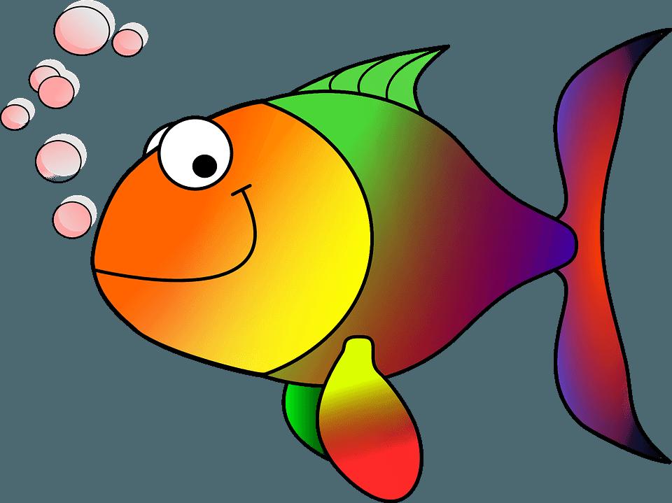 Goldfish 30837