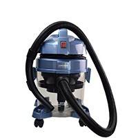 Syntrox Germany WVC 2400 W Okeanos Water Filter Vacuum Cleaner Wet and Dry Vacuum.