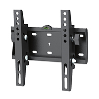 Maclean Wall Mounted TV Bracket für 30-42 Zoll TV.