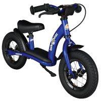 BIKESTAR Premium Sicherheits-Kinderlaufrad – 10er Classic Edition