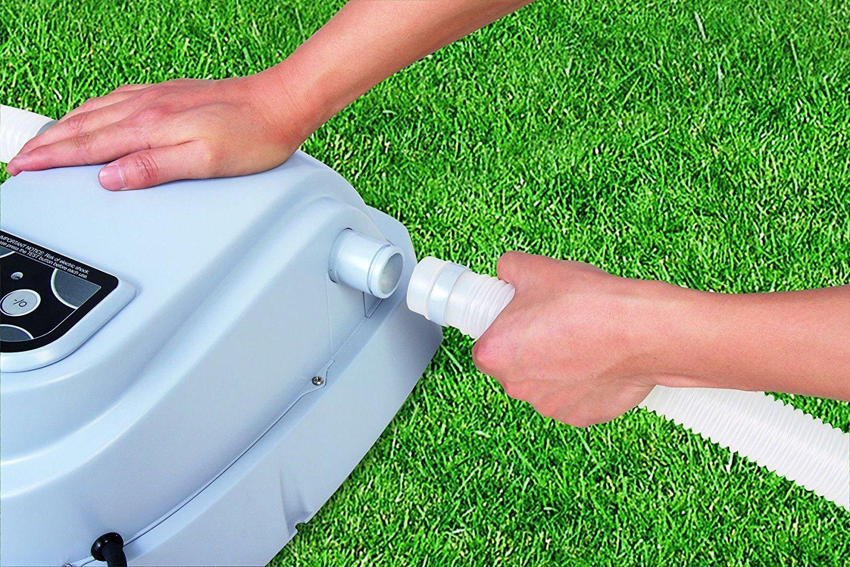 Poolheizung wärmepumpe gebraucht