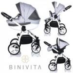 Binivita®-Isabel-White-Collection
