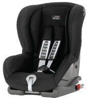 Britax Römer Autositz DUO PLUS, Kollektion 2018, Cosmos Black