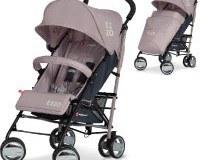 Buggy-Kinderwagen-EZZO-Aluminium
