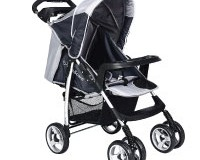 Buggy-Kinderwagen-Safe&Care-Babyschale