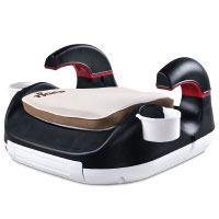 Caretero Tiger Booster Kinderautositz, Sitzerhöhung, Gruppe 2-3, 15-36 kg