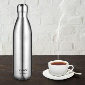 Unsere Experten haben die 10 beliebtesten Thermosflaschen für Sie getestet.