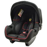 Ferrari 100-101-156 Babyschale Kinderautositz BeONE SP, Gran Tourismo