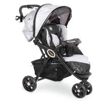 Froggy® Kinderwagen DINGO Manhattan Buggy Sportwagen Babywagen Liegebuggy
