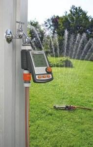 Was macht einen Bewässerungscomputer aus?