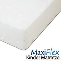 Die MaxiFlex Basic im Vergleichsbericht