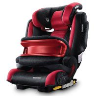 RECARO Monza Nova IS 6148.21310.66 Ruby