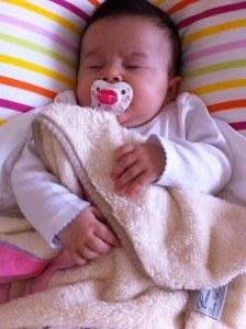 Schlafgewohnheiten des Kindes – das sollten Eltern wissen