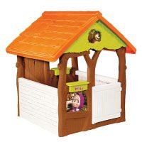 Smoby - Das Haus des Bären