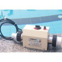 Swimmingpool Thermostat 220V 3KW