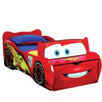 Worlds Apart Disney Cars Lightning McQueen