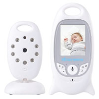 Generic XP-601 Wireless Digital Video Baby Monitor Nachtsicht -Kamera