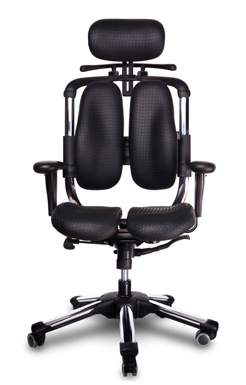 Bürostuhl ergonomisch testsieger  HARASTUHL Nietzsche-WL-V Bürostuhl - ExpertenTesten