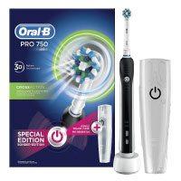 Braun-Oral-B-Pro-Black-Elektrische