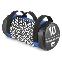 Das CAPITAL SPORTS Toughbag Power Bag Sandbag belegt Platz 10 im Sandbag Test.