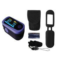 Fingerpulsoxymeter Pulsoxymeter Pulsoximeter Fingerpulsoximeter