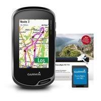 Garmin Oregon 700 GPS-Handgerät - integriertes WLAN, Aktivitätsprofile, Geocaching Live<br />