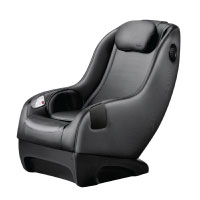 Naipo Shiatsu Massage Stuhl Massagesessel Ganzkörpermassagegerät mit SL Track