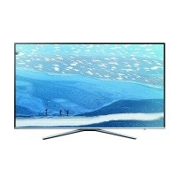 Samsung KU6409 123 cm (49 Zoll) Fernseher (Ultra HD, Triple Tuner, Smart TV) [Energieklasse A]