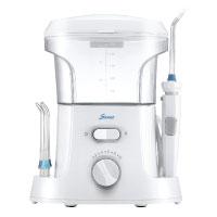 Seneo Munddusche Wasser Flosser Oral Wasserreiniger Wasserdicht Zahnpflege WaterJet