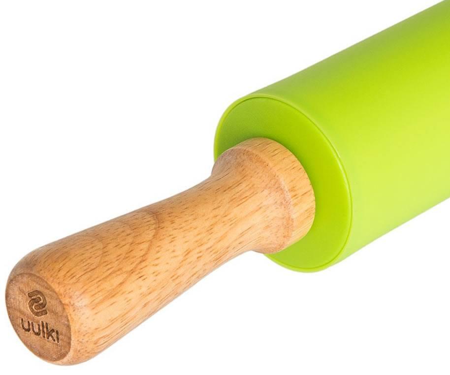 Internet vs. Fachhandel: Wo kaufe ich mein Nudelholz am besten?