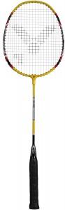 Der VICTOR Badmintonschläger AL-2200 wurde für Sie getestet.