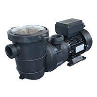 Profi Leis Filterpumpe 17 m³ Leistung 1000 Watt Poolpumpe Schwimmbadpumpe Pumpe.