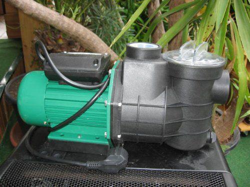 Gartenpool ohne chlor