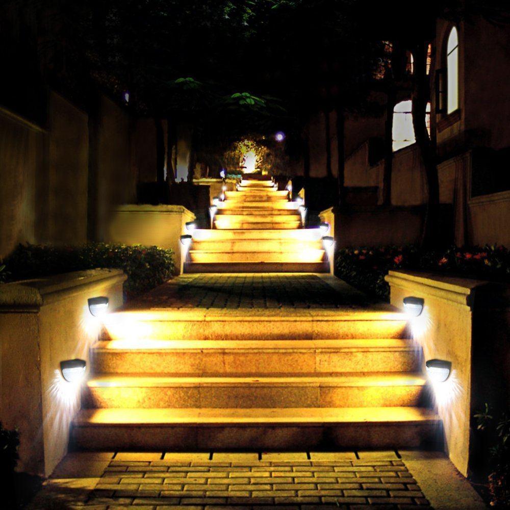 Erst Allmahlich Fanden Diese Leuchtmittel Auch Eingang In Den Gartenbereich Durch Die Anfangs Noch Schwache Leistung Wurden Solarleuchten Als Kleine