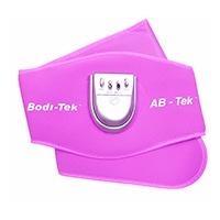Bodi - Tek EMS-Gürtel im Vergleich
