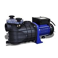 Diese hochwertige Pumpe ist ideal in Swimmingpools, Gartenteichen und Spas als ein Teil des Kreislauf-Systems zu dienen.