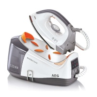 AEG QuickSteam DBS 3350