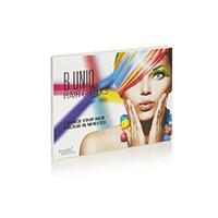 B-Uniq-Set-aus-ungiftigen-Haarkreiden-–-Super-fürs-Schickmachen,-Theater-und-Bühne-und-den-krass-funkigen-Look