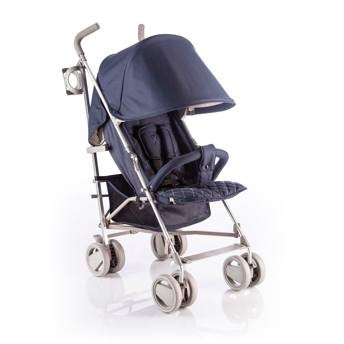 Buggy David von Babycab in dunkelblau
