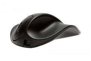 Was zeichnet eine linkshänder Maus aus?